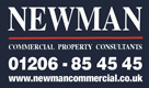 Newman Property Consultant logo